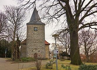 Schwülper - Image: St. Nikolai Kirche in Groß Schwülper (Schwülper) IMG 6444