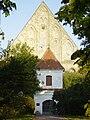 St. Bridget's Convent, 2005.jpg