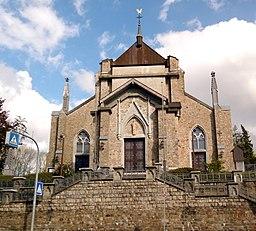 St. Hubertus, Stolberg Büsbach
