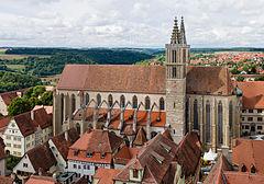 St. Jakob Kirche Rothenburg 2014.jpg