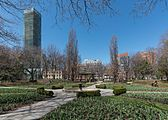 St. James Park, Toronto, South view 20170417 1.jpg