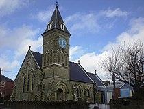 St. John's Church, Wroxall.JPG