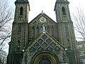 St. John the Evangelist, W10 - geograph.org.uk - 893101.jpg