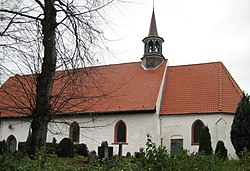 Saint Leonard Church