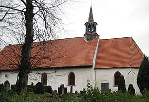 Koldenbüttel - Saint Leonard Church