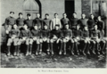 St. Mary's High School first football team.PNG