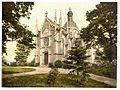 St. Michael's Abbey, Farnborough, England-LCCN2002696742.jpg