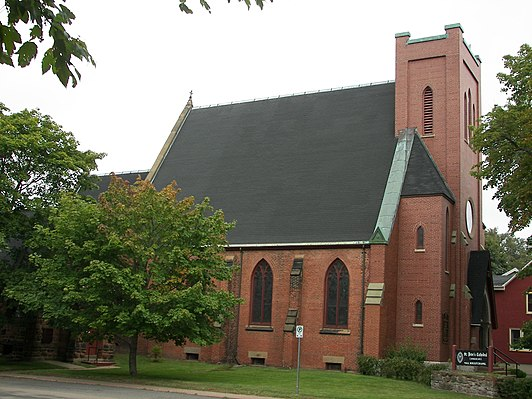 St. Peter's Cathedral (Charlottetown)