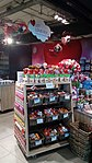 St. Valentine's Day products for sale, Schiphol (2019) 02.jpg