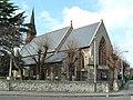St Andrew's Church - geograph.org.uk - 367624.jpg