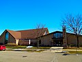 St Ann's Catholic Church Stoughton, WI - panoramio.jpg