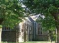 St Bartholomew with St Andrew church, St Andrew's Park, Bristol. - geograph.org.uk - 198000.jpg