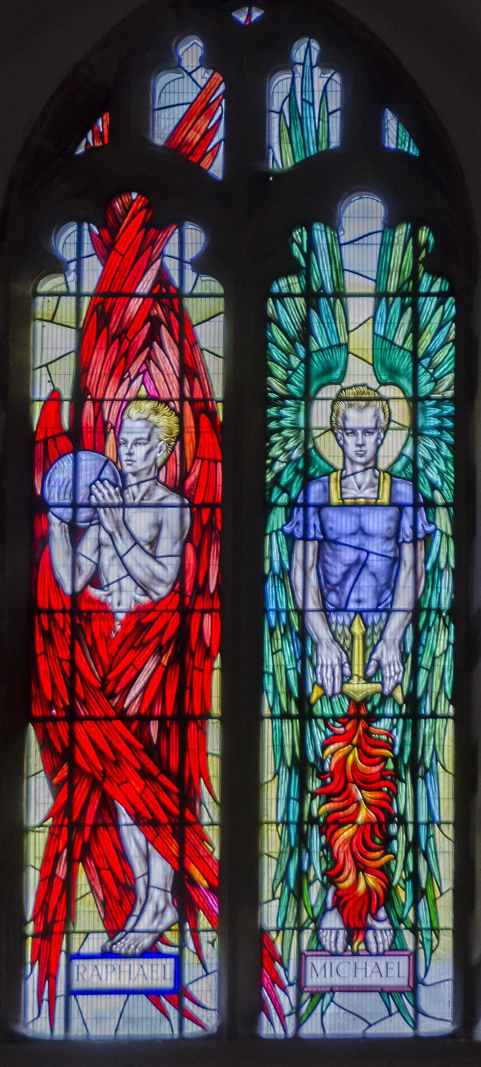 St James' church, Grimsby (23493027445)