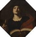 St John the Evangelist (Massimo Stanzioni) - Nationalmuseum - 17159.tif