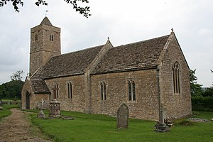 Farleigh Hungerford - St Leonards Church