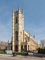 St Luke's Church Exterior 1, Chelsea, England - Diliff.jpg