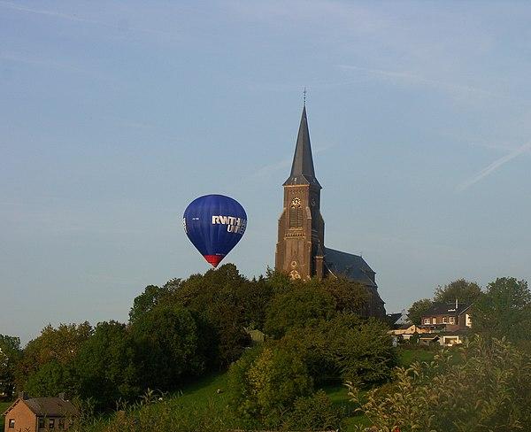 St Martinuskerk Vijlen.jpg