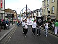St Patrick's Day, Omagh(23) - geograph.org.uk - 727925.jpg