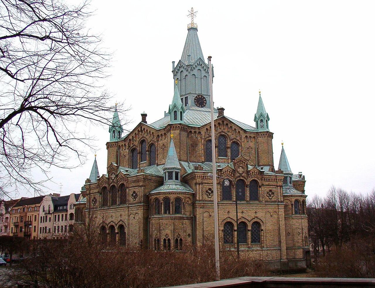 Category:John Smedberg - Wikimedia Commons