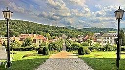 Staatsbad Brückenau