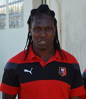 Habib Habibou football player