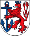 Stadtwappen der kreisfreien Stadt Düsseldorf.png