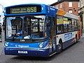 Stagecoach Wigan 22305 AE51RYA (8686187939).jpg