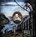 Stained glass portrait said to be of Francis Norris.jpg