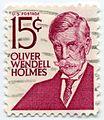 Stamp US 1968 15c Holmes.jpg
