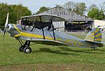 Stampe and Vertongen SV-4A, Private JP7619260.jpg