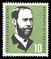 Stamps of Germany (BRD) 1957, MiNr 252.jpg