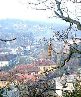 Stanari Village and municipality