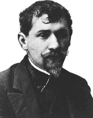 Stanisław Przybyszewski - Stanisław Przybyszewski