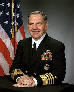 Stan Arthur United States Navy officer