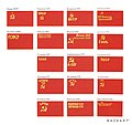 State Flags of the Soviet Union and it's Constituent Republics (1941—1950).jpg