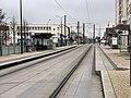 Station Tramway IdF Ligne 6 Pavé Blanc - Clamart (FR92) - 2021-01-03 - 2.jpg