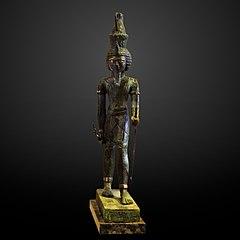 Statuette of Neferhotep-N 3979.5