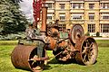 Steam Roller - Beds Steam & Country Fayre 2015 (26256037495).jpg