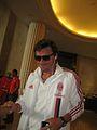 Stefano Nava AC Milan Glorie 2011.jpg