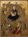 Stefano da verona (attr.), madonna del roseto, 1410-20 ca., da s. domenico a vr. 01.jpg