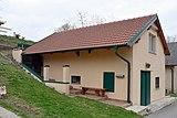 Stillfried Kellergasse Kirchweg 13.jpg