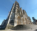 Stitched pictures of the Saint-Etienne Cathedral.jpg