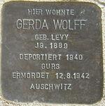 Stolperstein Böchingen Wolff Gerda geb Levy.jpeg