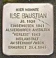 Stolperstein für Ilse Baustian (Hamburg).jpg