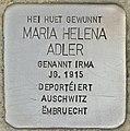 Stolperstein für Maria Helena Adler (Esch-sur-Alzette).jpg