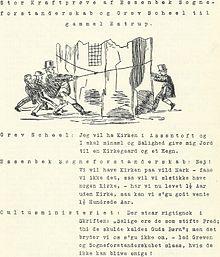 Essenb K Kirke Wikipedia Den Frie Encyklop Di