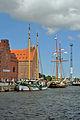 Stralsund, am Hafen (2013-07-11), by Klugschnacker in Wikipedia (50).JPG