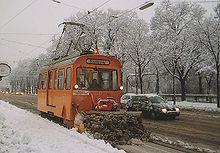 Schneepflug – Wikipedia