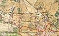 Straube's Spezialkarte der nördlichen Vororte von Berlin 1909; Berlin-Reinickendorf (cropped).jpg