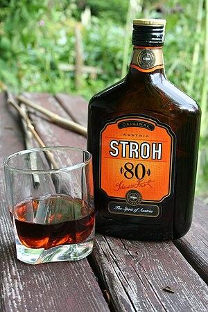 Stroh - Stroh 80